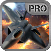 A Modern Dogfight Combat - Jet Fighter Game HD Pro