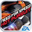 Need for Speed? Hot Pursuit for iPad