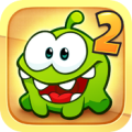 Cut the Rope 2攻略