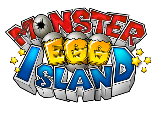 monster egg island